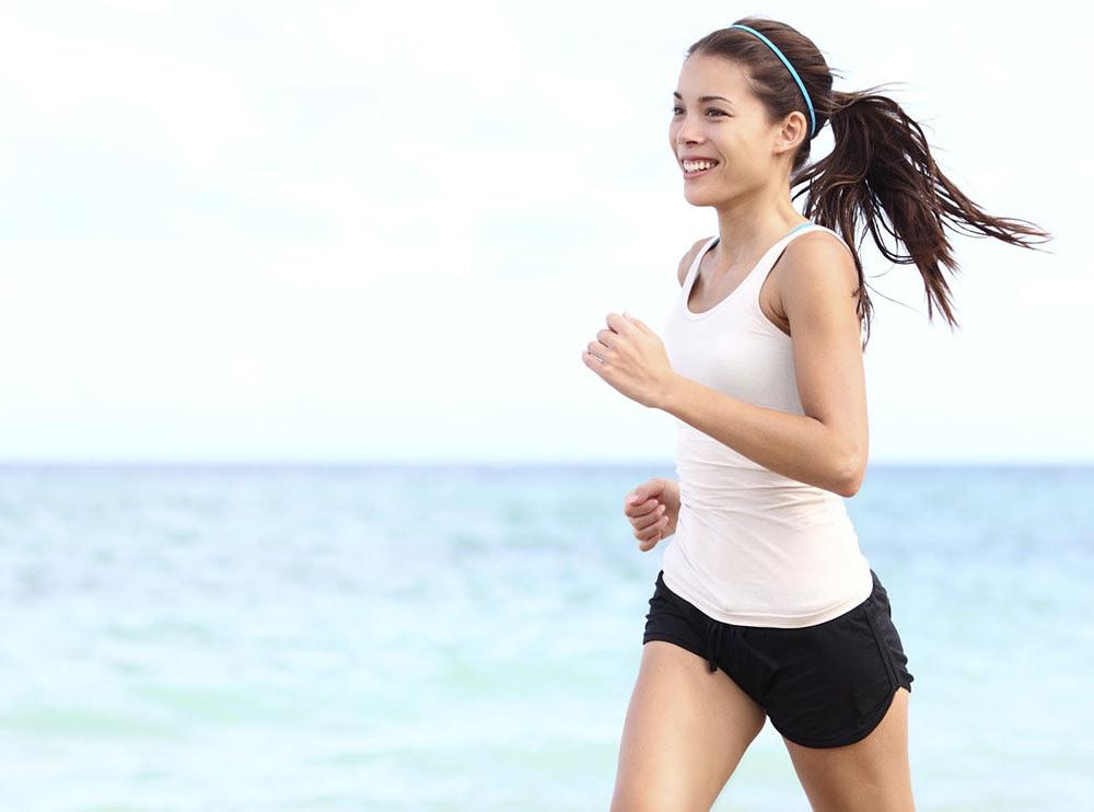 Chạy bộ và những lợi ích bất ngờ mang lại cho mọi người 2