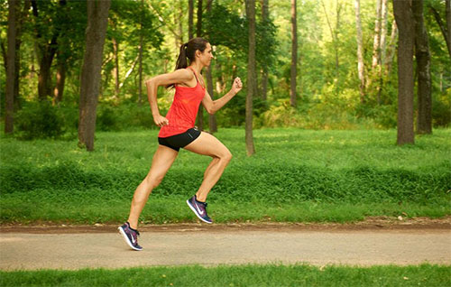 Chạy bộ mỗi ngày sao cho đúng cách? 1