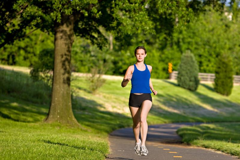 Chạy bộ và những lợi ích bất ngờ mang lại cho mọi người 1