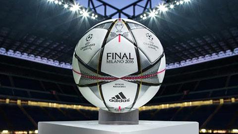 chung kết Champions League
