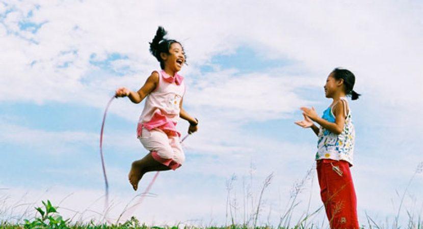 Rèn luyện tư duy cho trẻ thông qua những bộ môn thể thao 2