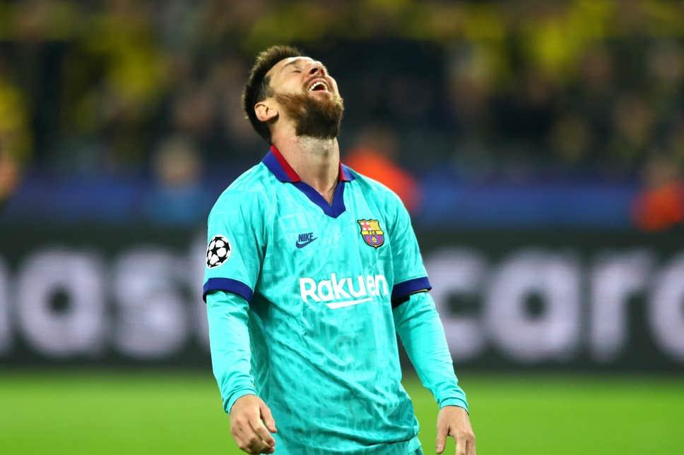 Lionel Messi là mộtcầu thủ bóng đángườiArgentina