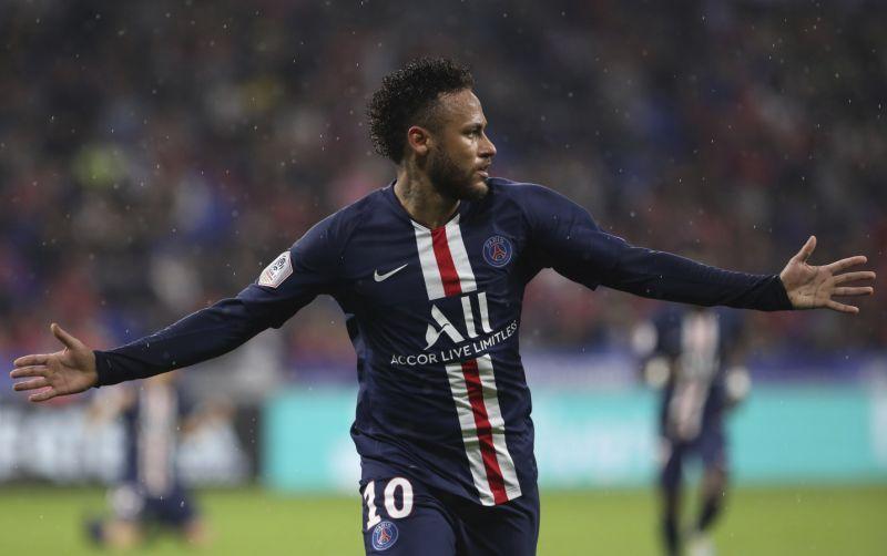 Lương cầu thủ bóng đá cao nhất thế giới Neymar