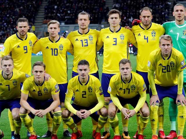 Đội tuyển tỷ lệ kèo bóng hạng 2 Thụy Điển