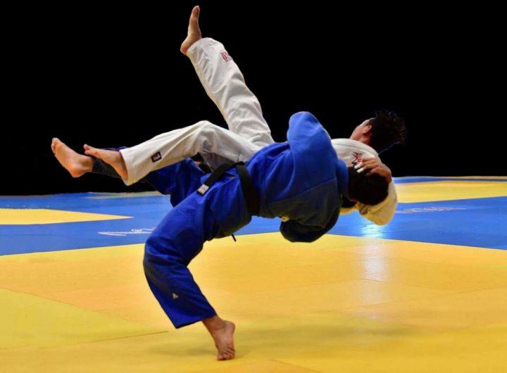 judo-la-gi