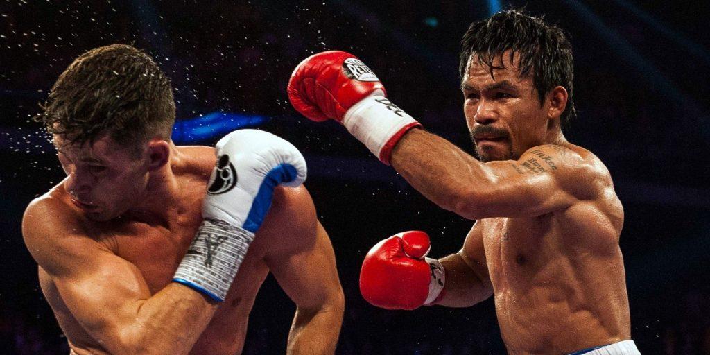 vo-si-boxing