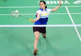Bộ môn cầu lông rất phổ biến ở Việt Nam