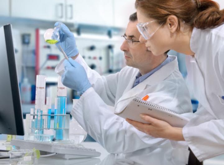 Kỹ thuật Xét nghiệm y học học ở đâu